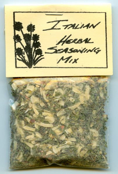 Italian Herbal Mix