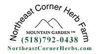 Northeast Corner Herb Farm
