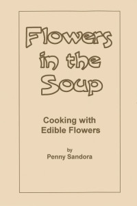 Flowers in the Soup Cookbook