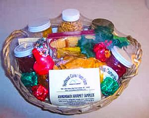 Gift Basket Sampler