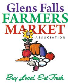 Glens Falls Farmers Market Logo