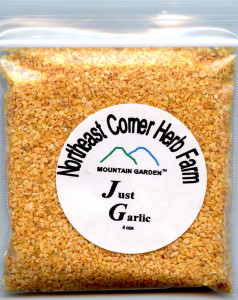 Just Garlic Refill Pack