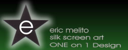 One On 1 Design Logo